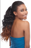Outre Quick Weave Up Do U Yaz Synthetic Wig - ufuzzy