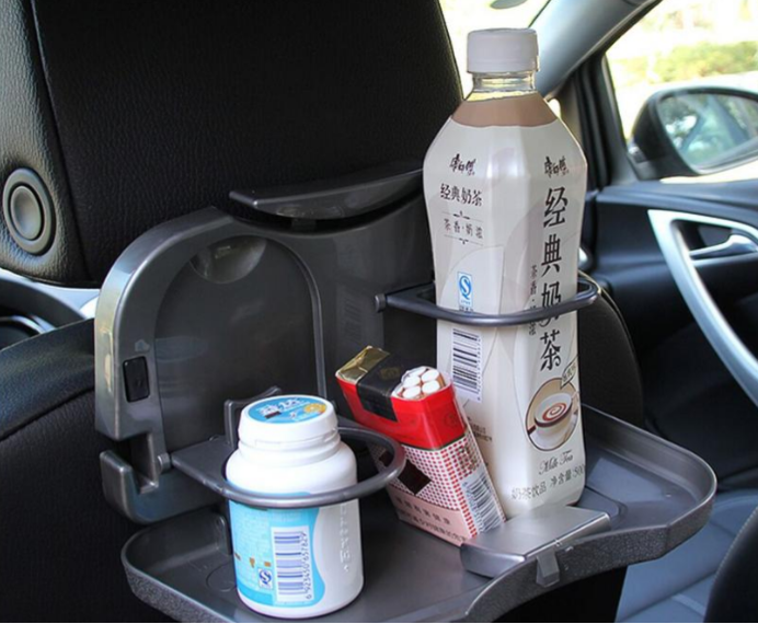 Back Seat Food Tray