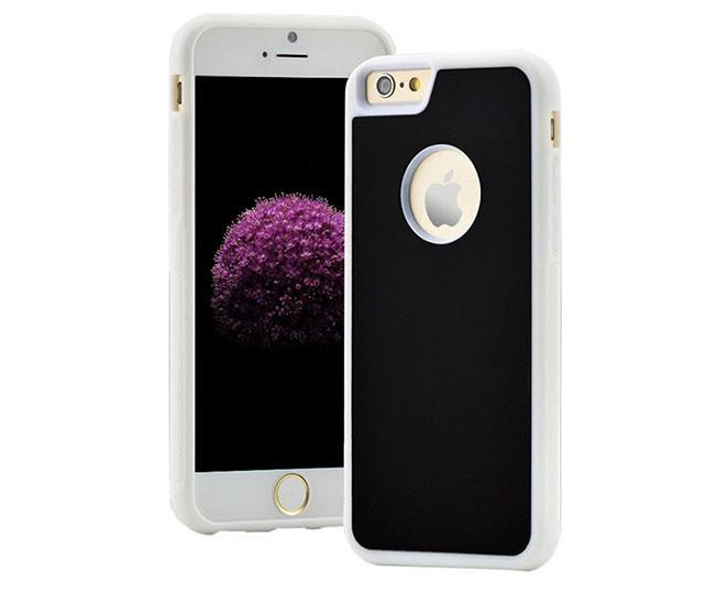 Anti-gravity Phone Case For iPhone 5 6 6s 7 Plus