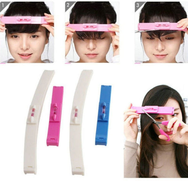MAGIC HAIR CLIP DIY PROFESSIONAL CLIP COMB FOR CUTTING BANGS LAYERS HAIRSTYLE