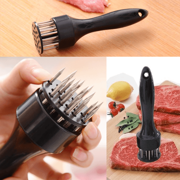 Portable Meat Tenderizer