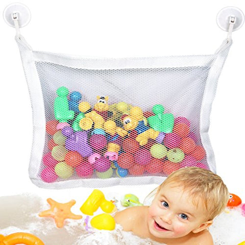Jolly Jumper Toy Bag