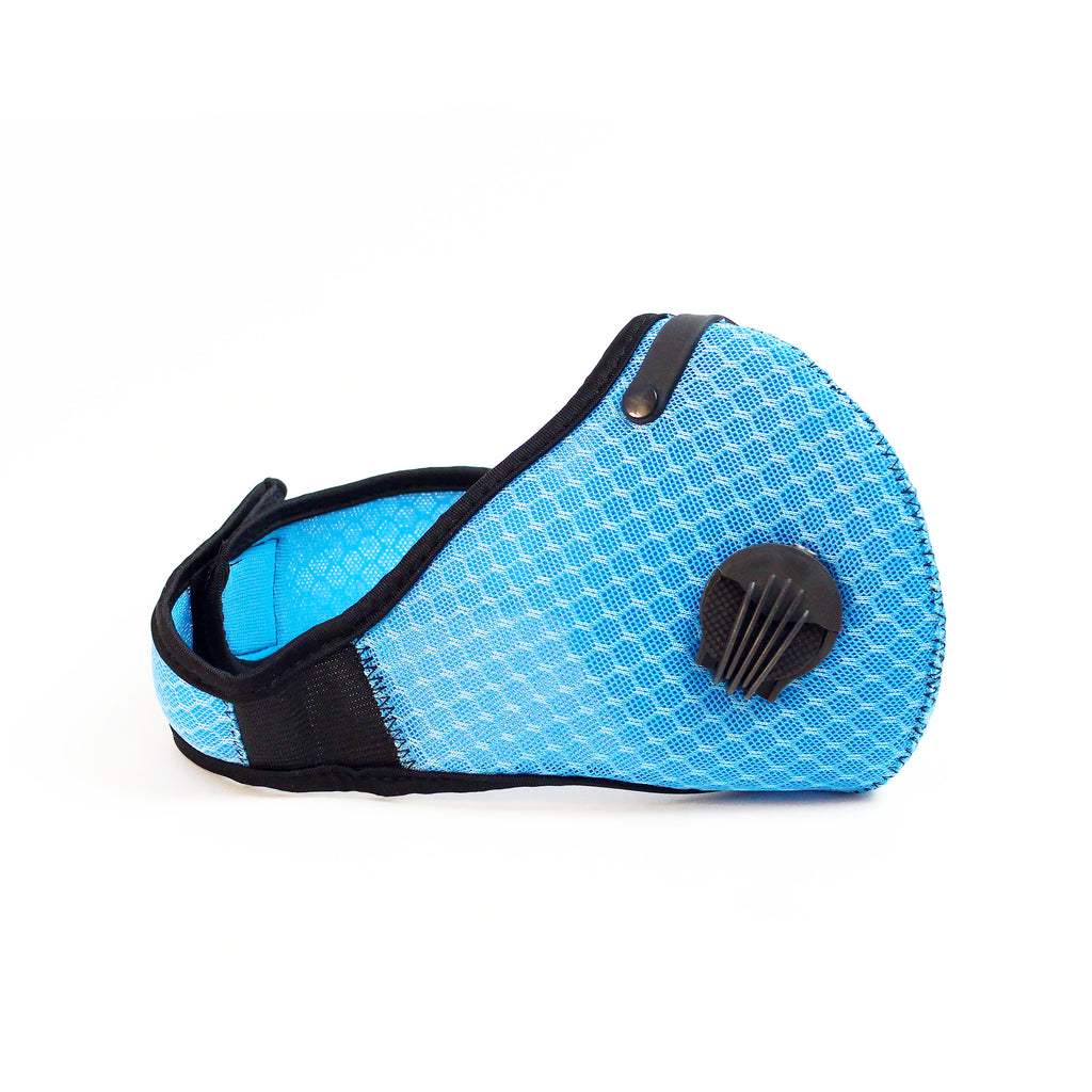 AIR Mesh Carbon Filter Mask