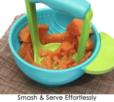 Mash and Serve Bowl