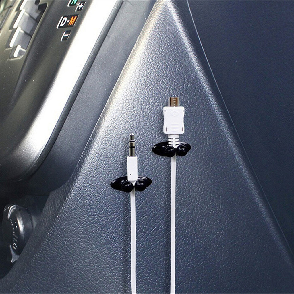 Car Cable Holders