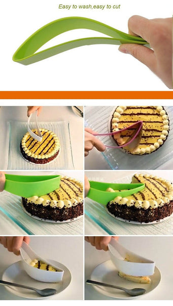 Easy Cake Cutter