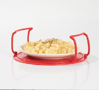 4-in-1 Microwave Helper