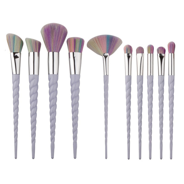Unicorn Brushes