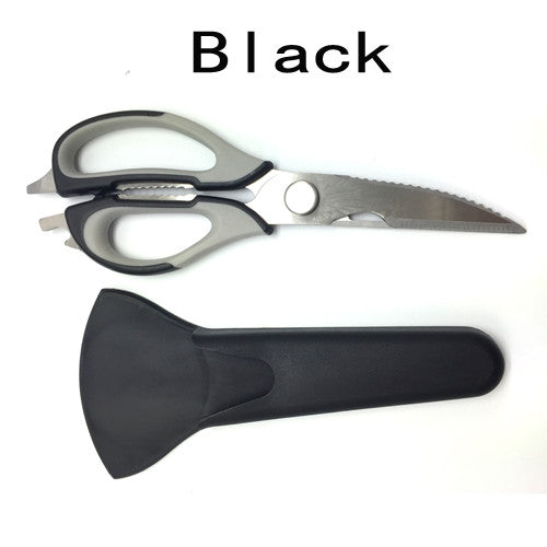 Multifunction Kitchen Scissors
