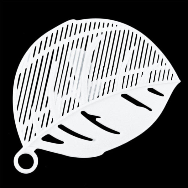 Clipable Leaf Strainer