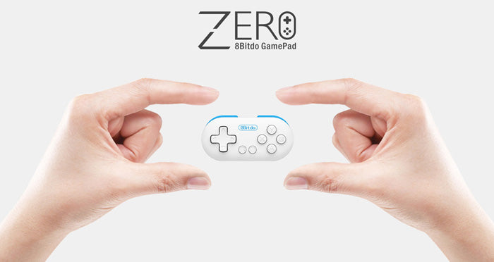 8Bitdo Bluetooth Controller For Android/iOS/Windows/MacOS