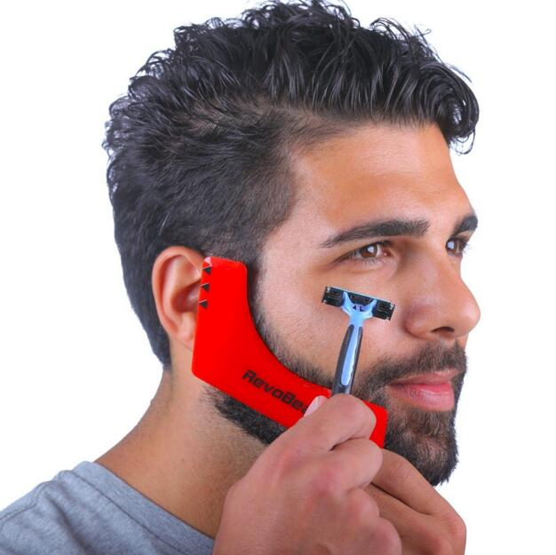 Beard Styling Shaper