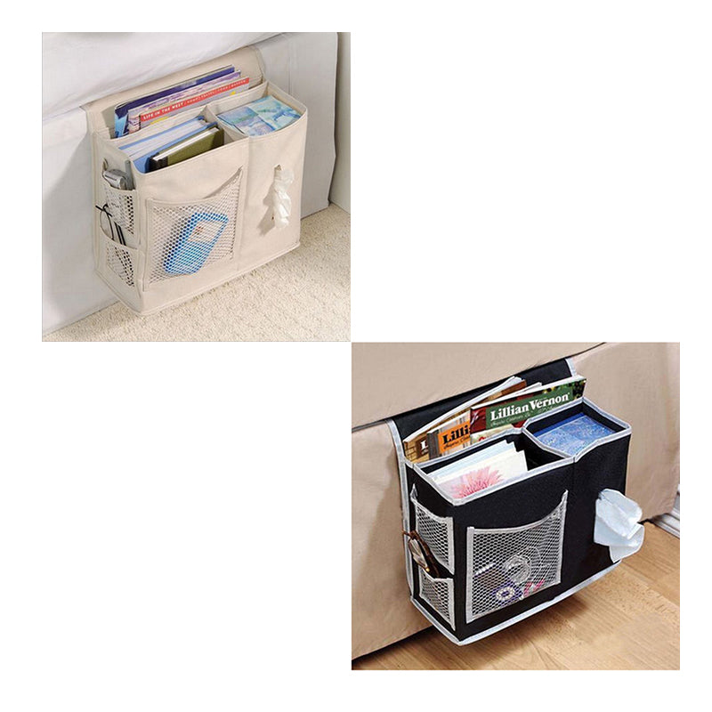 Bed Side Storage Caddy