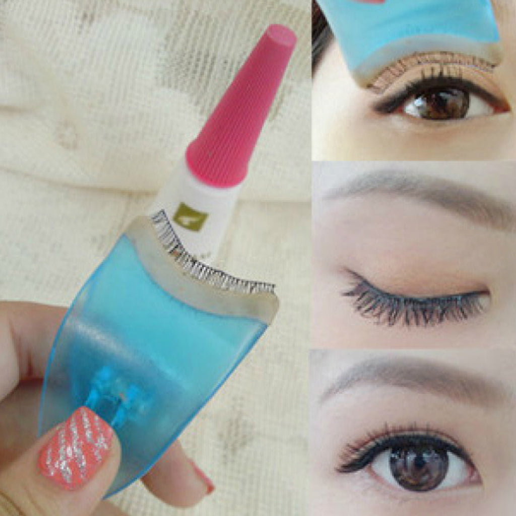 Eyelash Clip Tool Applicator