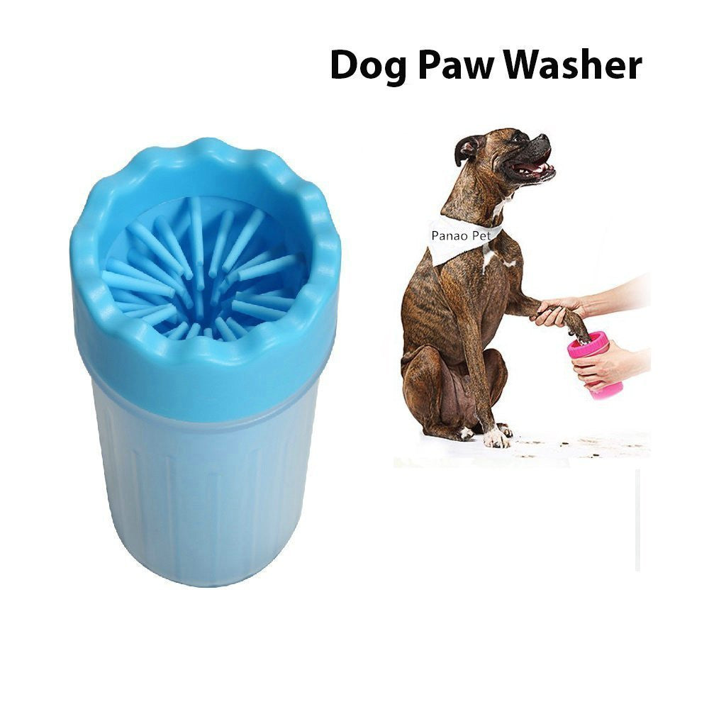 Doggie Paw Cleaner