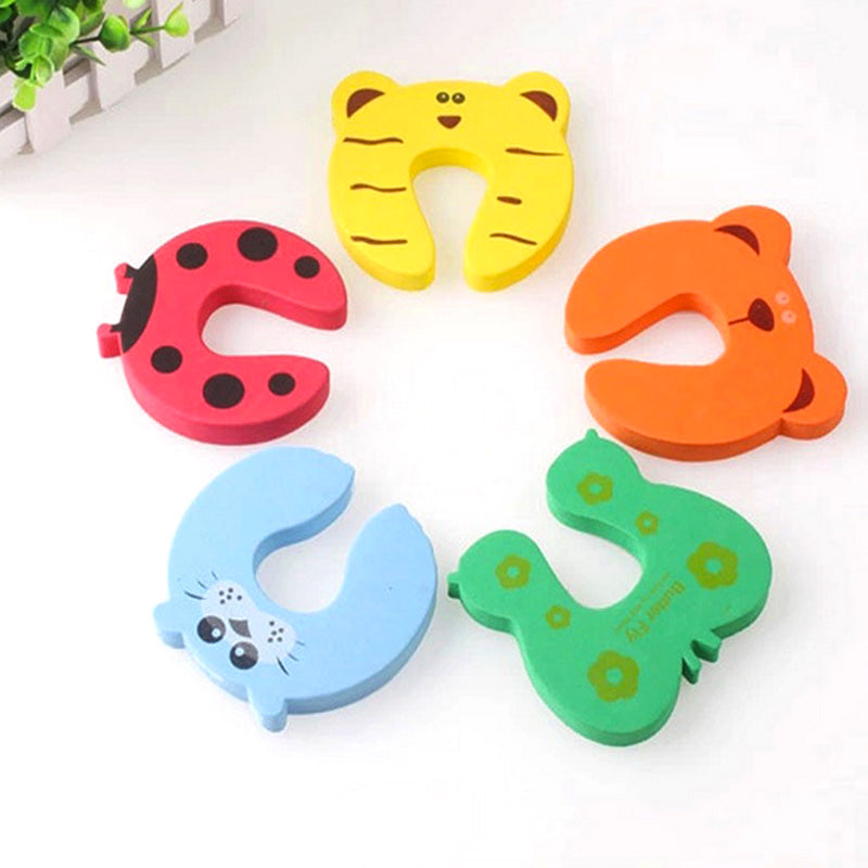 Cute Animals Door Stoppers