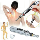ELECTRONIC ACUPUNCTURE PEN