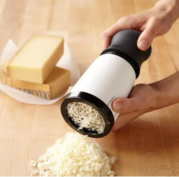 Easy Twist Grater