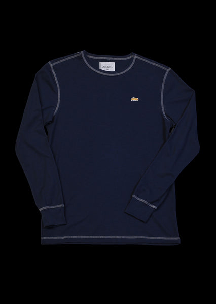 MXLN JEANS CO. Athletic Thermal Knit