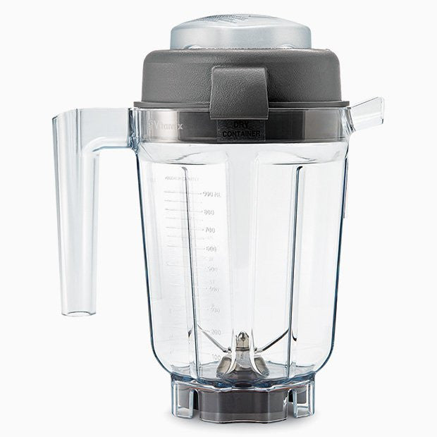Vitamix - 32-ounce Dry Grains Container