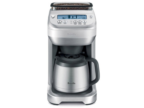 Breville - BDC650BSS Grind Control Coffee Maker