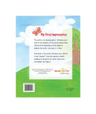 Sunny Sun Sunshine Picture Storybook by Stephanie Beasley