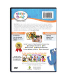 Brainy Baby Animals DVD Back