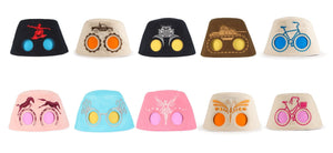 COOEEE Sunglasses Hats by Boomerang Baby