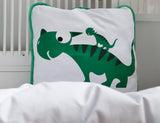 EGGKIDS ELLIOT Decorative Pillowcase 100% Organic Cotton