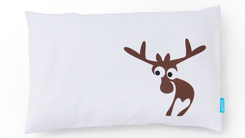 EGGKIDS SMÅLAND Pillowcase 100% Organic Cotton