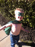 Super Hero Henry Picture Storybook by SK Beasley
