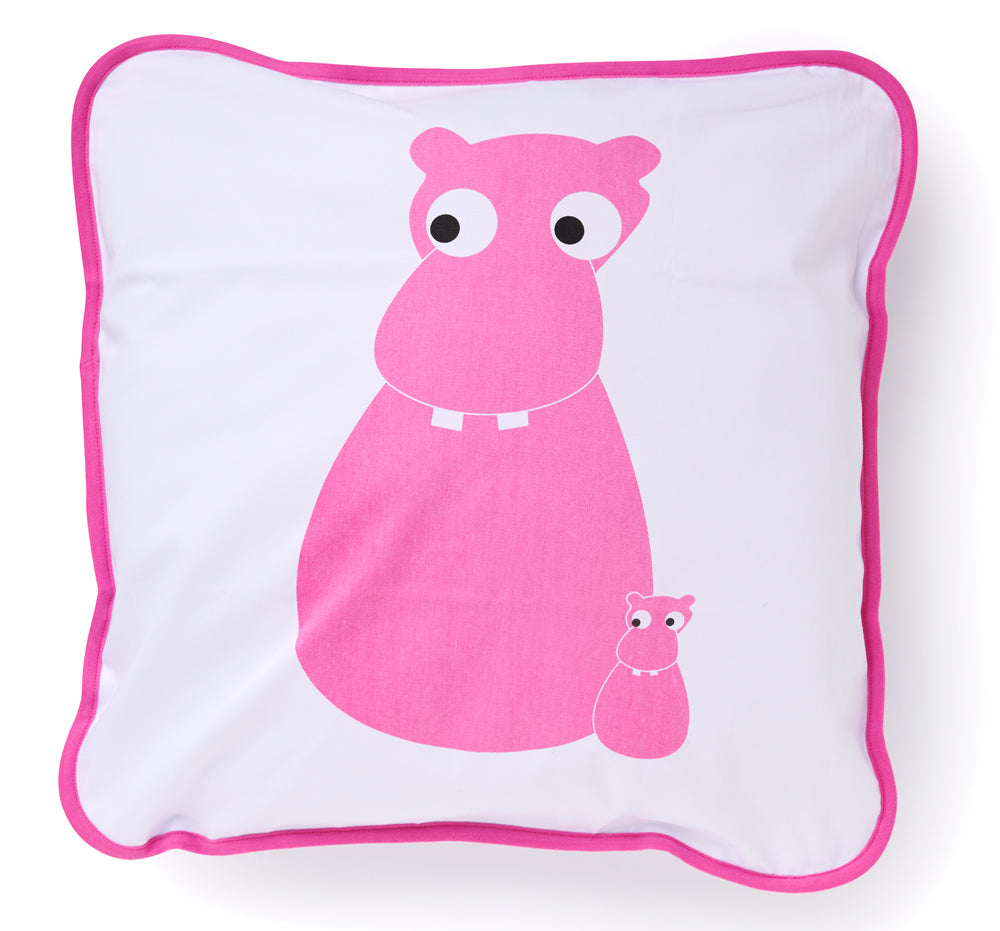 EGGKIDS SOFIA Decorative Pillowcase 100% Organic Cotton
