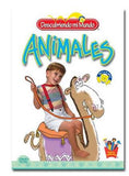 Baby's First Impressions® Animales DVD Spanish Version