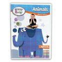 Brainy Baby Animals DVD Front