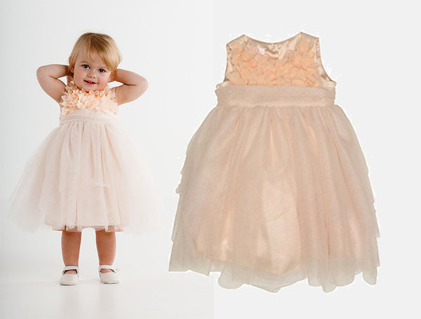 Easter Dresses from Biscotti and Kate Mack