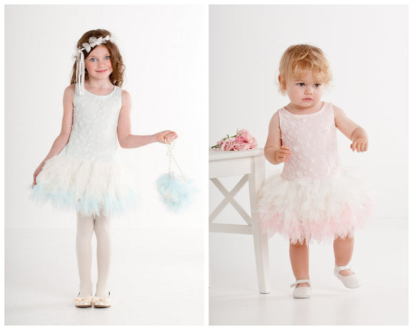Biscotti Dresses for Your Flower Girl
