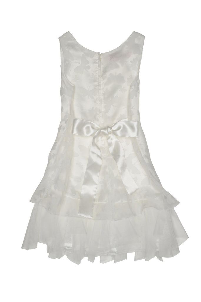 Biscotti  Butterfly Waltz Dress