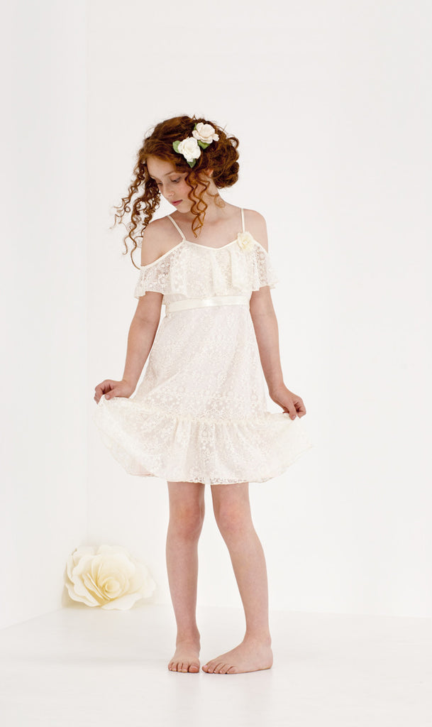 Biscotti Once Upon A Wish Dress