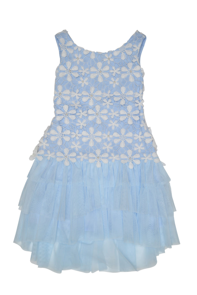 Biscotti Pick A Posy Dress