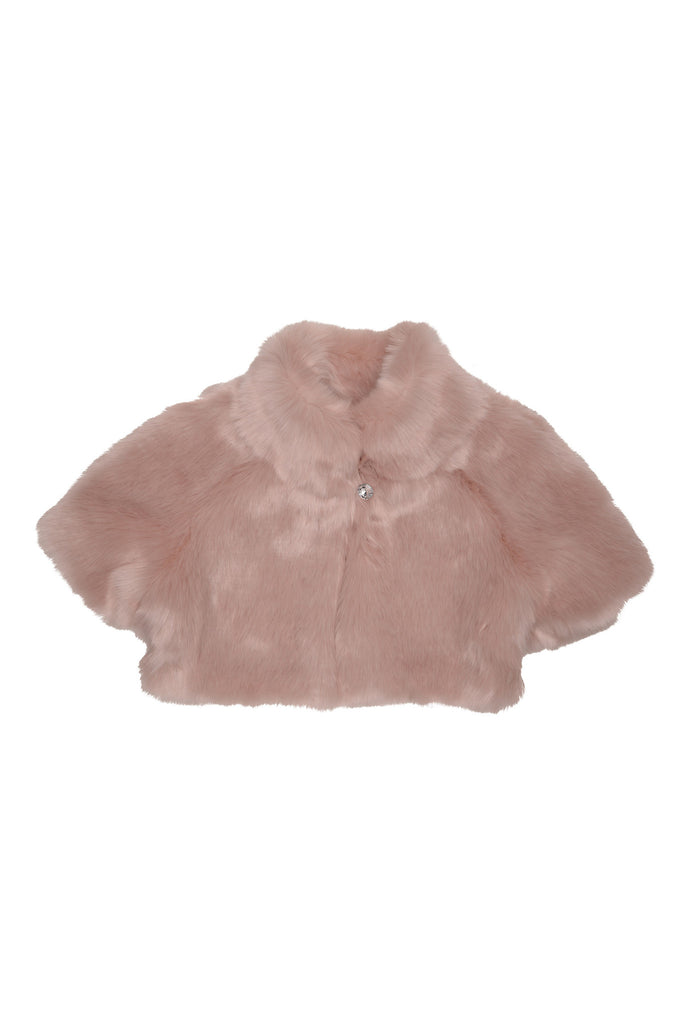 Biscotti Outerwear Essential Fur Jacket