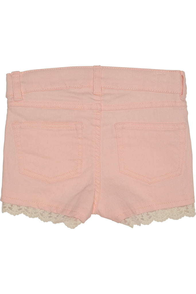 Biscotti Pretty Casual Short, Pink