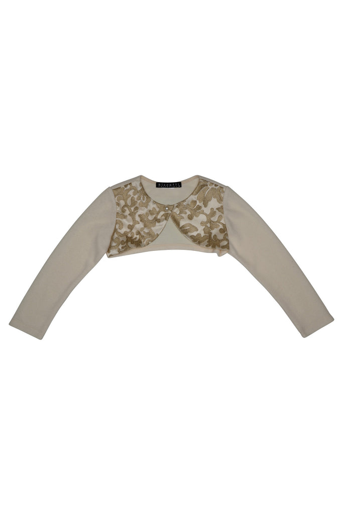Biscotti Girl's Royal Treatment Sweater