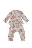 Baby Biscotti Crowning Glory Top & Pant, Sizes 9M-24M