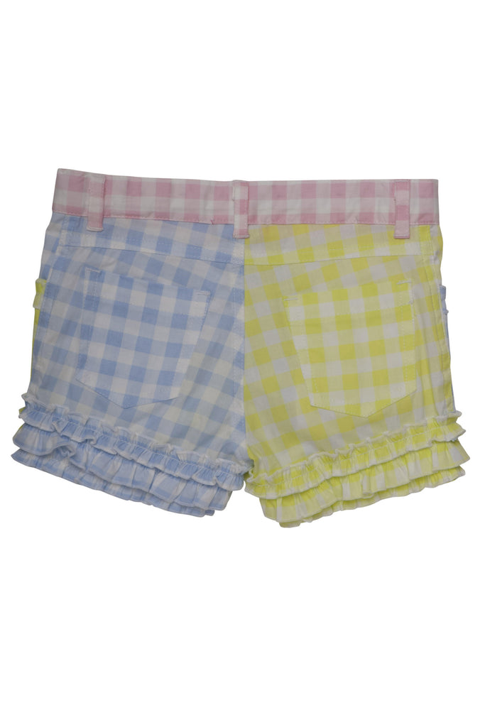 Kate Mack Picnic In Provence Short in Multi