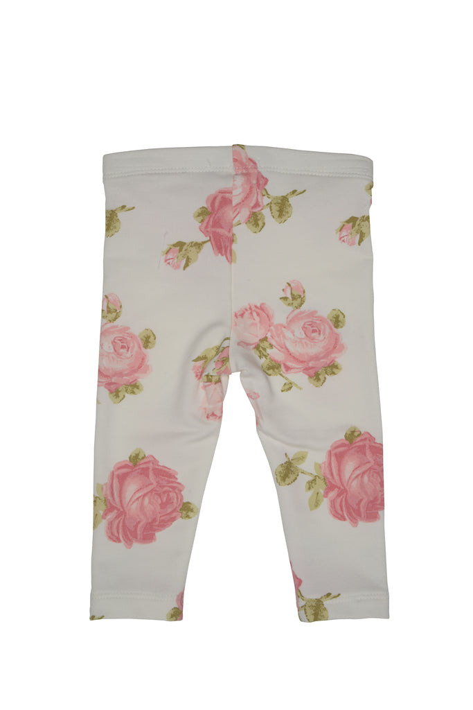 Kate Mack Gateau Rose Legging