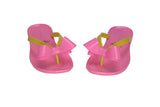 Kate Mack Girl'S 2-6X Essential Shoes Flip Flop