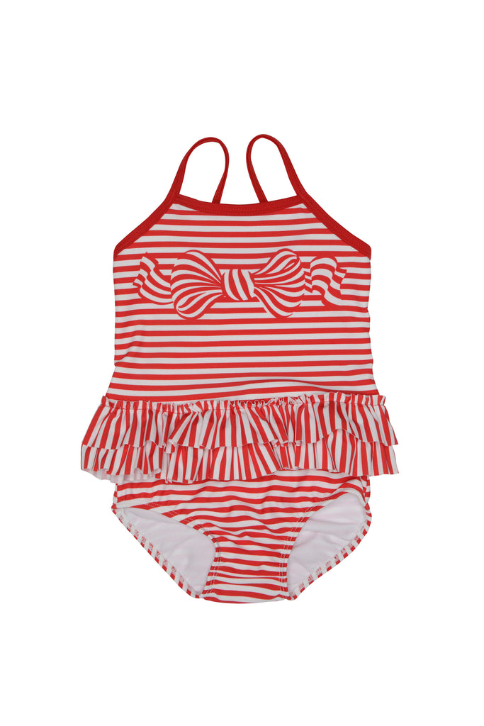 Kate Mack  Bows Ahoy Swim 2 Pc