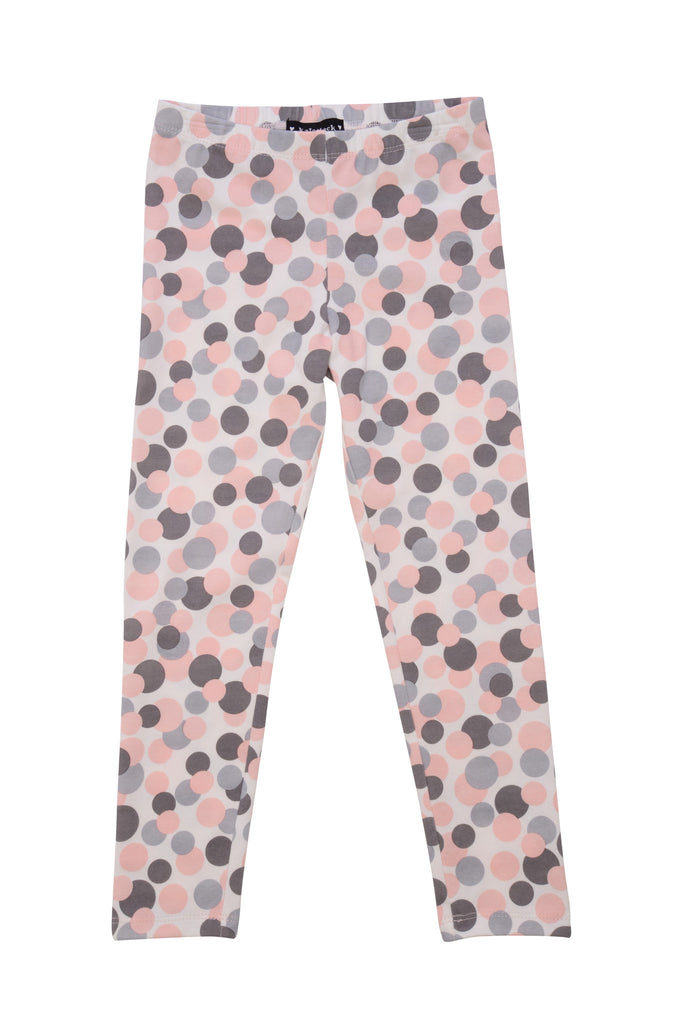 Kate Mack  Mirror Mirror Legging, Grey