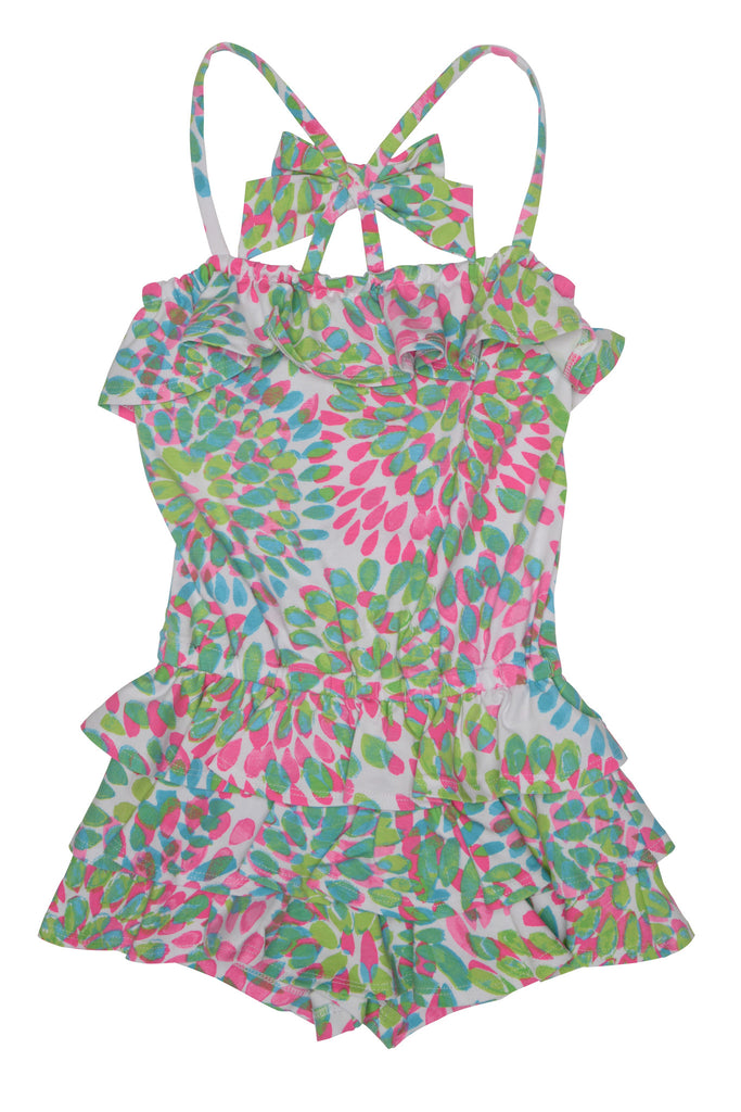 Kate Mack Island Hopping Romper