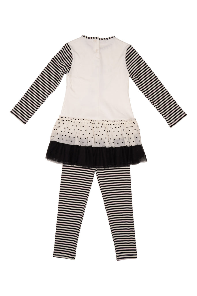 Kate Mack Puppy Love Tunic and Legging